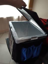 Bag / mochila de entregas