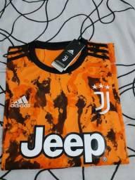 Camisa importada Juventus, Corinthians, são paulo, palmeiras