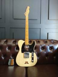 Fender Telecaster Reissue 52' 60th Anniversary Limited 2006