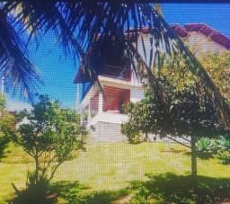 Casa duplex Bairro Maembá Anchieta ES