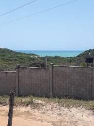 Pipa Área 7.400m² vista mar escriturado