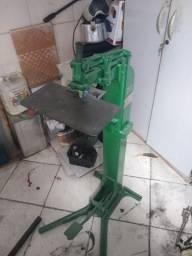 Maquina grampiador miruna pedal