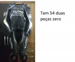 Macacao tutto racing 54