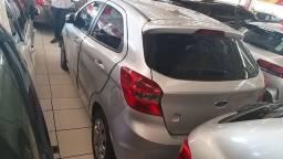 GV *  Ford Ka 1.0 Completo ( impecável )