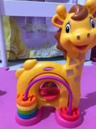 Girafinha playskool