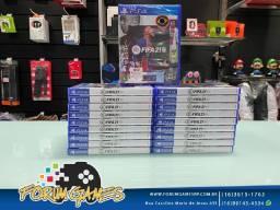 FIFA 21 a Pronta Entrega para PlayStation 4