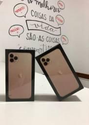 Ultimas unidade - iPhone 11 Pro Max 64gb - aceito usado na troca - Loja Centro Niteroi