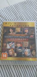 (PS3) DEAD OR ALIVE 5 ULTIMATE