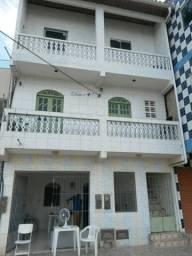 Casa de praia em Cabuçu