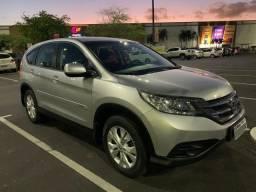 Honda CR-V LX 2.0 16V 4X2 2012/2012 Impecável