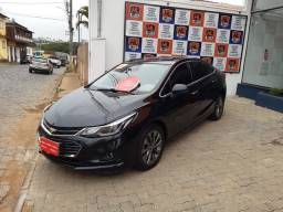 Cruze sedan ltz 1.4 turbo 2017