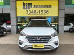 Hyundai Creta Prestige 2.0 ano 2017 impecável único dono!