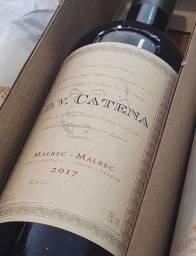 Vinho DV Catena Malbec