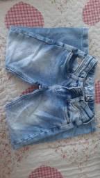 Calça jeans menino