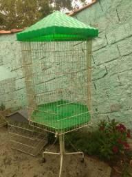 Gaiola de pássaros