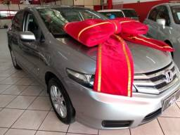 Honda City Lx 1.5 (Flex) 2013 Completo
