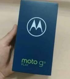 Moto G9 play zero