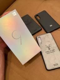 Xiaomi Mi 9 Ocean Blue 128GB SnapDragon 855 Global