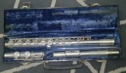Flauta Transversal Americana Germenhardt M2