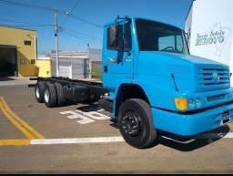 Caminhão 1620 / Leia o Anuncio