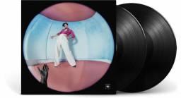 LP Vinil Harry Styles Fine Line - Duplo - Com Pôster