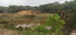 Lindas Fazendinhas com Lagoa em Cordisburgo - Financio