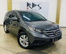 Honda cr-v 2012 automático novo d+