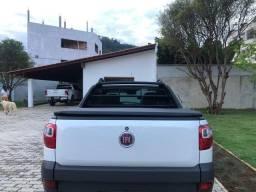 Fiat strada CD 2019/2020
