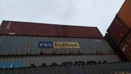 Unidade de container padrão