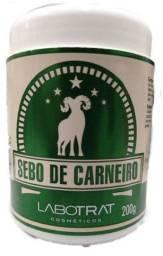 Título do anúncio: Sebo de Carneiro Labotrar 200g