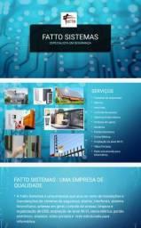 Instalação e manutenções fatto sistemas