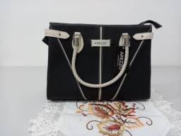 Bolsa Handbag Preta