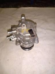 Compressor ar condicionado Jetta semi-novo