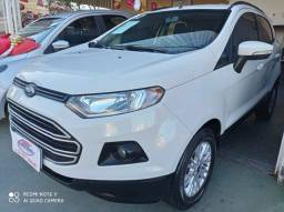 Ford Ecosport 2017 1.6 Top