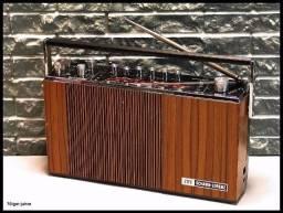 Rádio Schaub Lorenz (alemão) Raridade. funcionando!