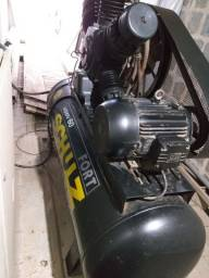 Compressor Schulz MSWV60 FORT
