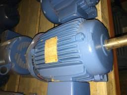 Motor elétrico trifásico 5 cv 1755 rpm