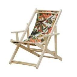 Cadeiras espreguiçadeira
