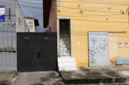 Casa para locação com 02 quartos no Mondubim