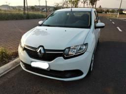 Renault Logan Expression 1.6 8V 2014