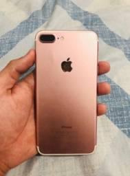 IPhone 7 Plus para vender com urgência