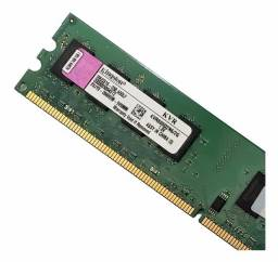 Memoria Kingston PC 2GB DdR2 800Mhz