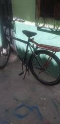 Bicicleta texas  com nota fiscal