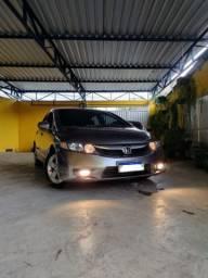 Honda Civic - IPVA 2021 PAGO