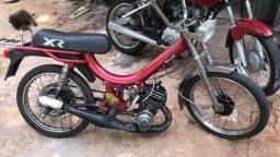 Mobilete c/ motor de dt 180