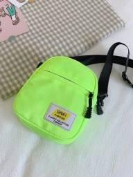 Bag Verde Acesse nossa loja