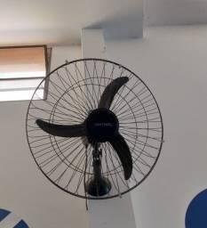 6 ventiladores 60cm R$ 170,00 cada