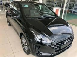 Hyundai HB20 1.0 Diamond Plus Tgdi Flex Aut. 5p