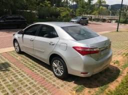 Corolla Xei 2014(AINDA DISPONÍVEL 05/06)