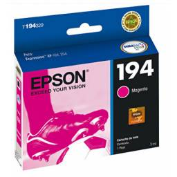 (WhatsApp) cartucho t194-320 magenta 3ml epson